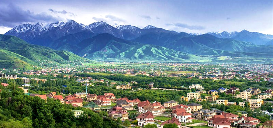 Almaty Package