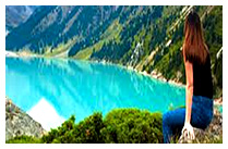 KOK TOBE & BIG ALMATY LAKE TOUR